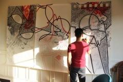 Art Studio 20 saint-Maurice
