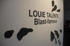 Blast Famous Exhibit