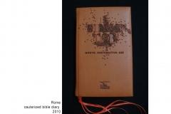 rome diary