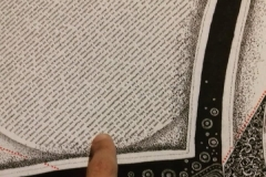 Visual Diary Detail 2