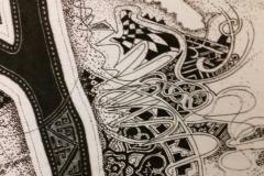 Visual Diary Detail 5